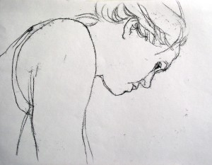 profile monoprint