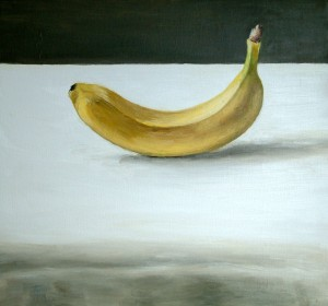 unripe bananaoil on board 2003