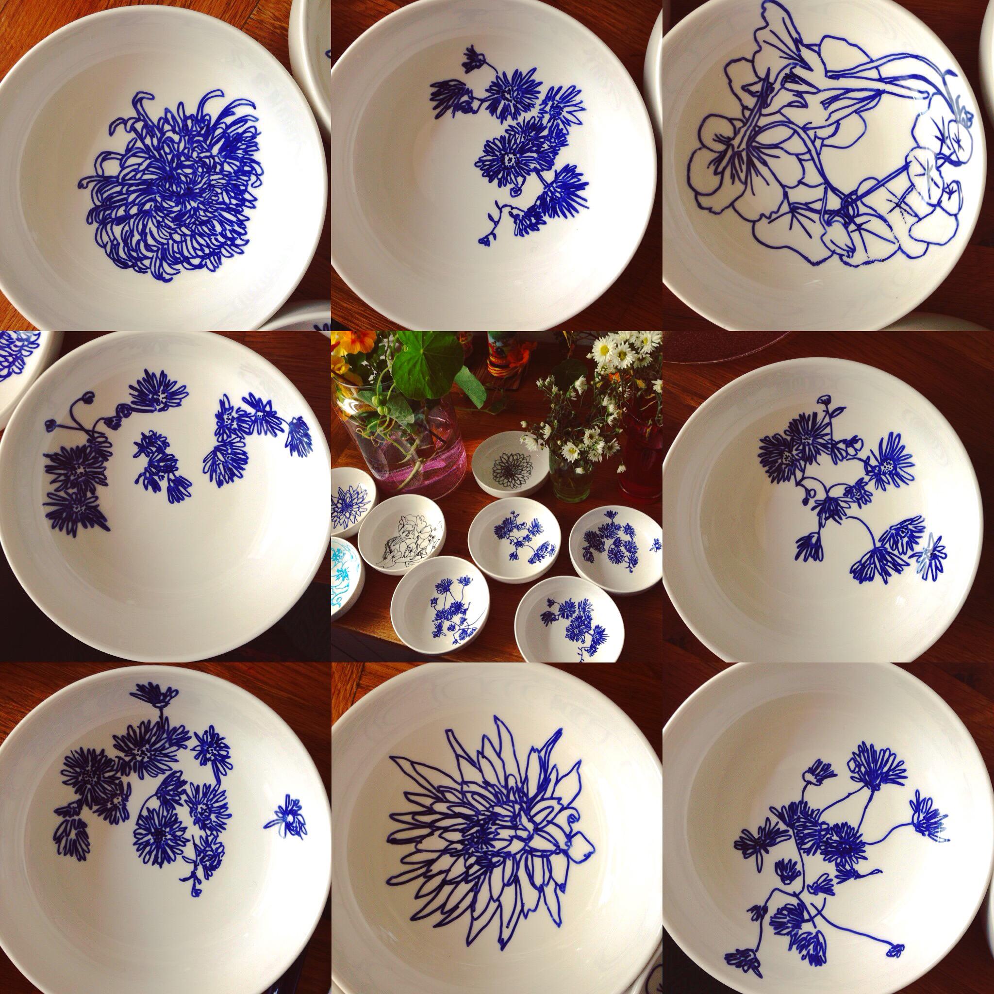 bowls layou